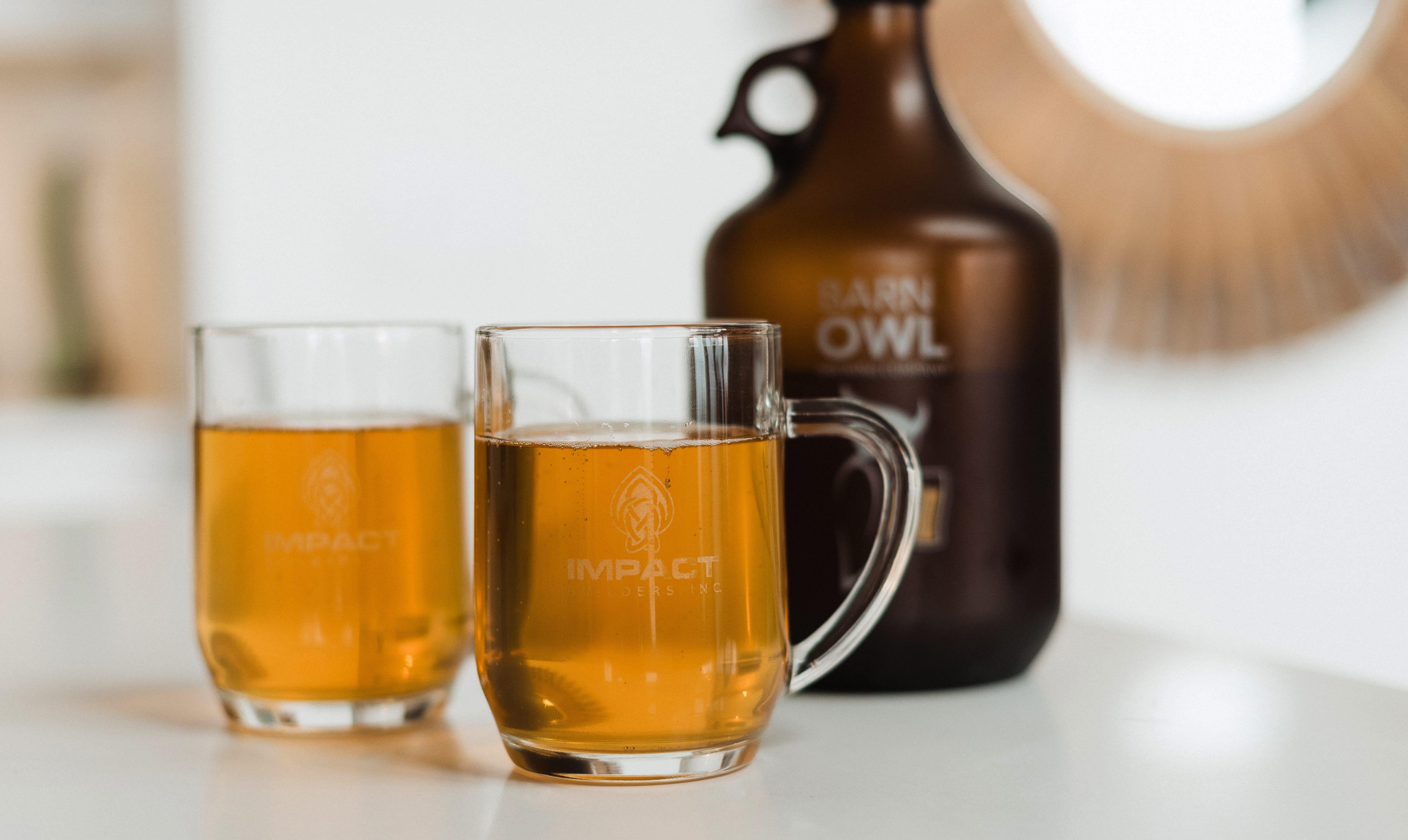 Barn Owl Brewery